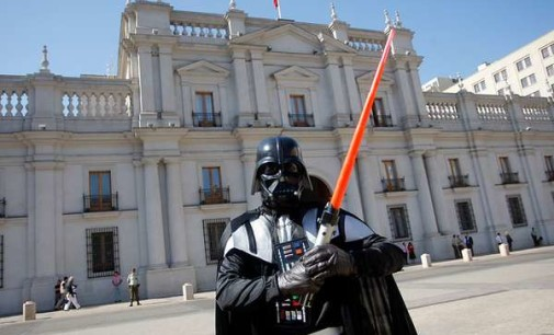 El Vaticano critica a 'Star Wars: The Force Awakens'